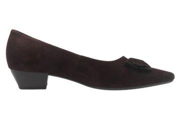 GABOR - Damen Pumps - Braun Schuhe in Übergrößen – Bild 4
