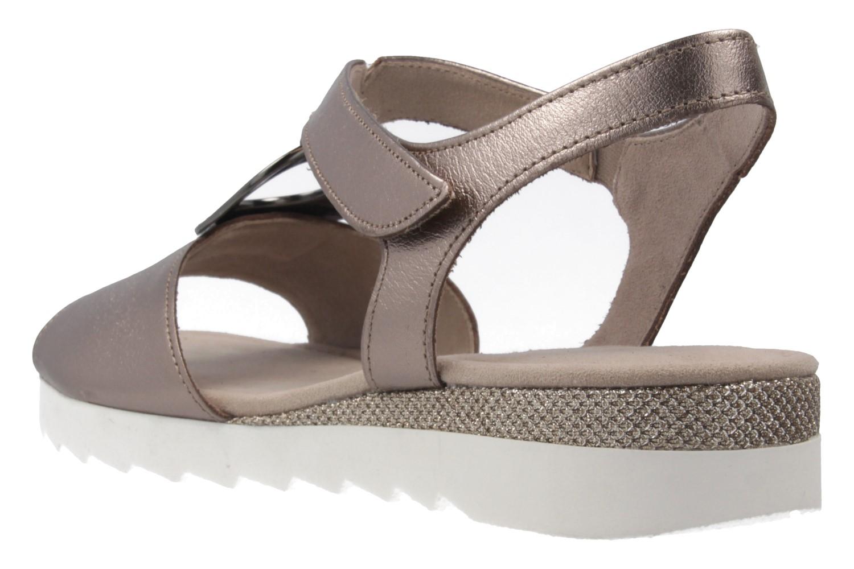GABOR comfort - Damen Sandalen - Bronze Schuhe in Übergrößen – Bild 2