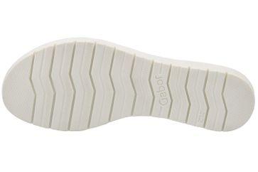 Gabor Sandalen in Übergrößen Grau 65.572.19 große Damenschuhe – Bild 6