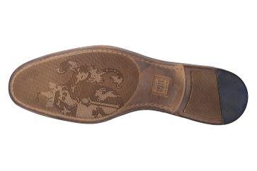 FRETZ MEN - Herren Business Schuhe - Tosco - Blau Schuhe in Übergrößen – Bild 6