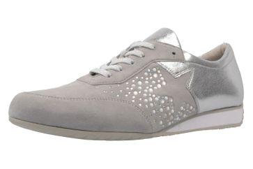 GABOR comfort - Damen Halbschuhe - Grau Schuhe in Übergrößen – Bild 1