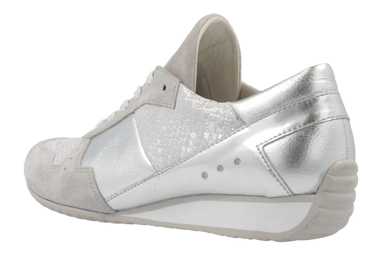 GABOR comfort - Damen Halbschuhe - Grau Schuhe in Übergrößen – Bild 2