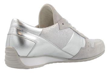 GABOR comfort - Damen Halbschuhe - Grau Schuhe in Übergrößen – Bild 3
