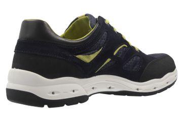 CAMEL ACTIVE - Herren Trekking Halbschuhe - Breathe GTX - Blau Schuhe in Übergrößen – Bild 3