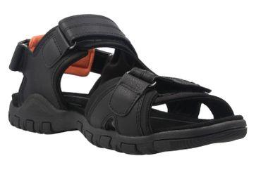CAMEL ACTIVE - Herren Sandalen - Ocean - Schwarz Schuhe in Übergrößen – Bild 5