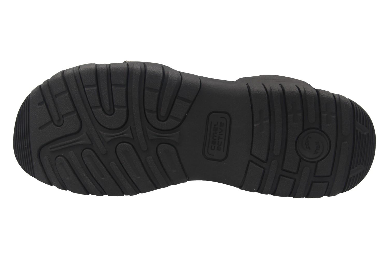 CAMEL ACTIVE - Herren Sandalen - Ocean - Grau Schuhe in Übergrößen – Bild 6