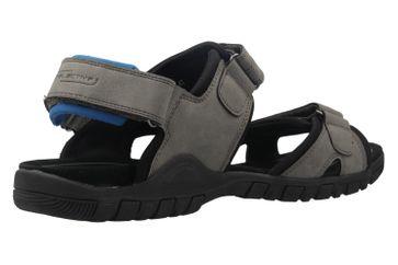 CAMEL ACTIVE - Herren Sandalen - Ocean - Grau Schuhe in Übergrößen – Bild 3