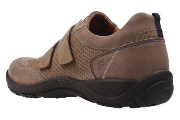 JOSEF SEIBEL - Herren Halbschuhe - Nolan 38 - Taupe Schuhe in Übergrößen – Bild 2