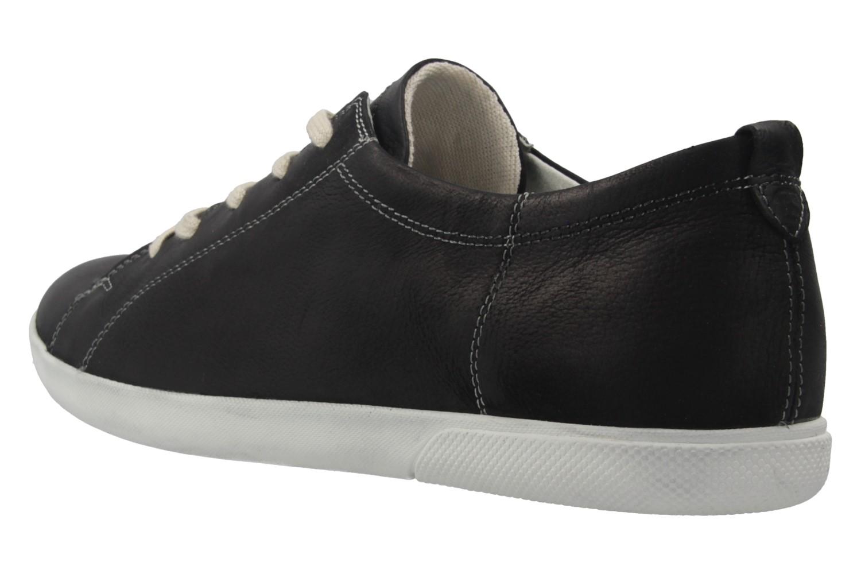 JOSEF SEIBEL - Damen Halbschuhe - Ciara 15 - Schwarz Schuhe in Übergrößen – Bild 2