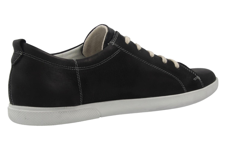 JOSEF SEIBEL - Damen Halbschuhe - Ciara 15 - Schwarz Schuhe in Übergrößen – Bild 3