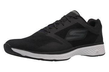 Skechers Sneaker in Übergrößen Schwarz 54142/BKW große Herrenschuhe – Bild 1