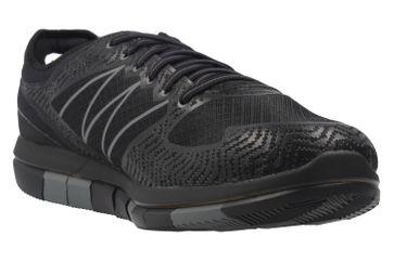 SKECHERS - Herren Sneaker - GO FLEX AVIATOR - Schwarz Schuhe in Übergrößen – Bild 5