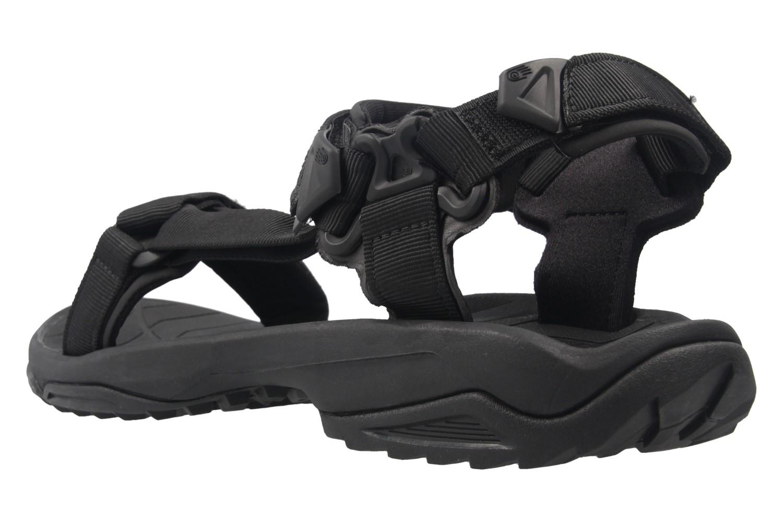 TEVA - M Terra Fi Lite - Herren Sandalen - Schwarz Schuhe in Übergrößen – Bild 2
