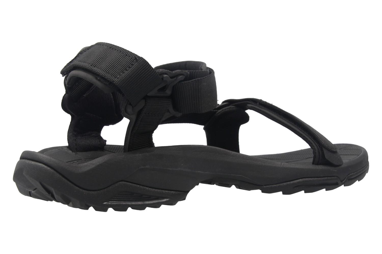 Teva Sandalen in Übergrößen Schwarz 0 große Herrenschuhe – Bild 3