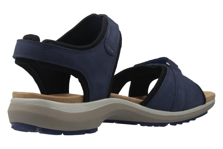 romika sandalen in bergr en gro e damenschuhe blau xxl ebay. Black Bedroom Furniture Sets. Home Design Ideas