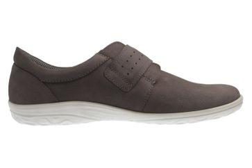 JOMOS - Damen Halbschuhe - Grau Schuhe in Übergrößen – Bild 4