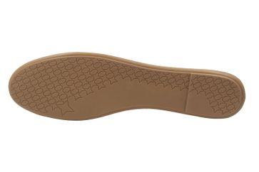 Fitters Footwear Ballerinas in Übergrößen Beige 2.514378 - Fiona Nude Patent große Damenschuhe – Bild 6