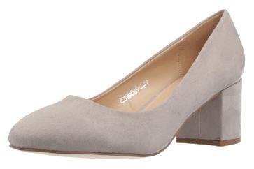 Fitters Footwear Pumps in Übergrößen Grau 2.978609 Grey große Damenschuhe – Bild 1