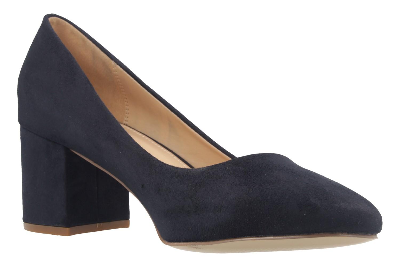 Fitters Footwear Pumps in Übergrößen Blau 2.978609 Navy große Damenschuhe – Bild 5