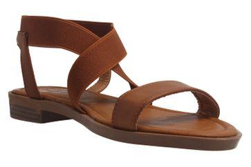 Fitters Footwear Sandalen in Übergrößen Braun 2.872476 - Jill Brandy große Damenschuhe – Bild 5