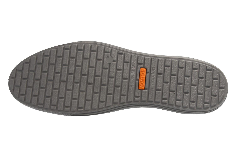 JOMOS - Herren Halbschuhe - Braun Schuhe in Übergrößen – Bild 6