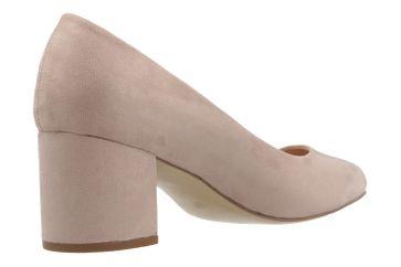 FITTERS FOOTWEAR - Sesy - Damen Pumps - Beige Schuhe in Übergrößen – Bild 3