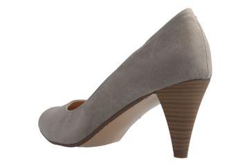 FITTERS FOOTWEAR - Princess - Damen Pumps - Grau Schuhe in Übergrößen – Bild 2