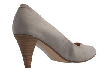 FITTERS FOOTWEAR - Princess - Damen Pumps - Grau Schuhe in Übergrößen – Bild 3