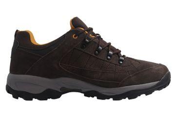 LICO - Santana - Herren Outdoor/Trekkingschuhe - Dunkelbraun Schuhe in Übergrößen – Bild 4