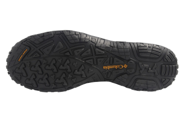 Columbia - Redmond WP - Herren Outdoor - Trekkingschuhe - Schwarz Schuhe in Übergrößen – Bild 6
