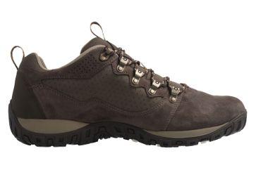 Columbia - Peakfreak Venture Low WP - Herren Outdoor  - Braun Schuhe in Übergrößen – Bild 4