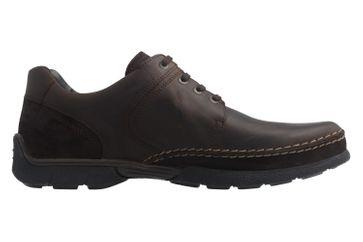 CAMEL ACTIVE - Herren Halbschuhe Mars GTX Gore Tex - Braun Schuhe in Übergrößen – Bild 4