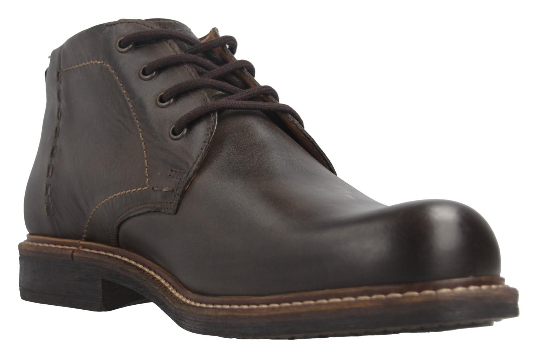 FRETZ MEN - Belfort - Herren Boots - Braun Schuhe in Übergrößen – Bild 6