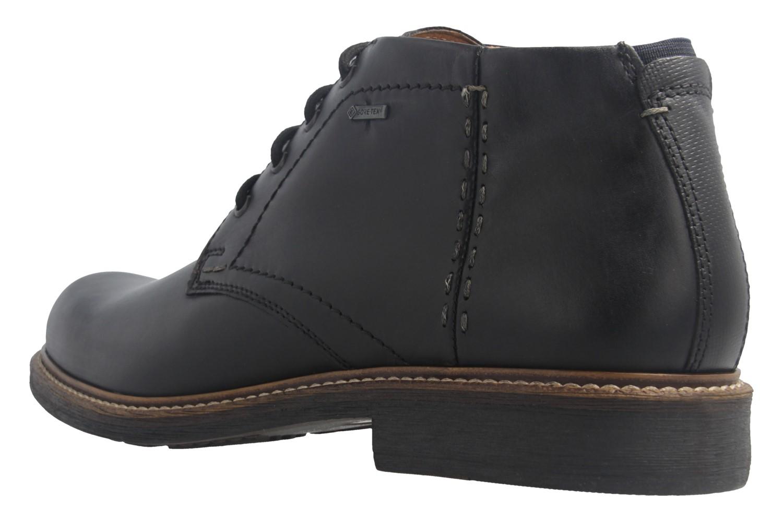 FRETZ MEN - Belfort - Herren Boots - Schwarz Schuhe in Übergrößen – Bild 2