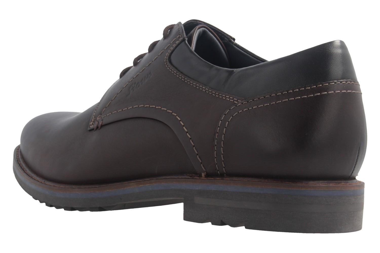 SIOUX - Dinaro XL - Herren Halbschuh - Braun Schuhe in Übergrößen – Bild 2