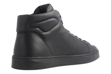 CAMEL ACTIVE - Herren Halbschuhe Metric - Schwarz Schuhe in Übergrößen – Bild 3