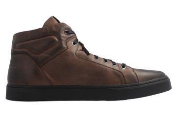 CAMEL ACTIVE - Herren Halbschuhe Metric - Braun Schuhe in Übergrößen – Bild 4
