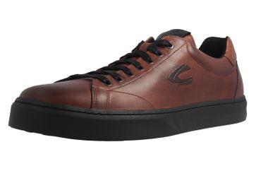 CAMEL ACTIVE - Herren Halbschuhe Metric - Braun Schuhe in Übergrößen – Bild 1