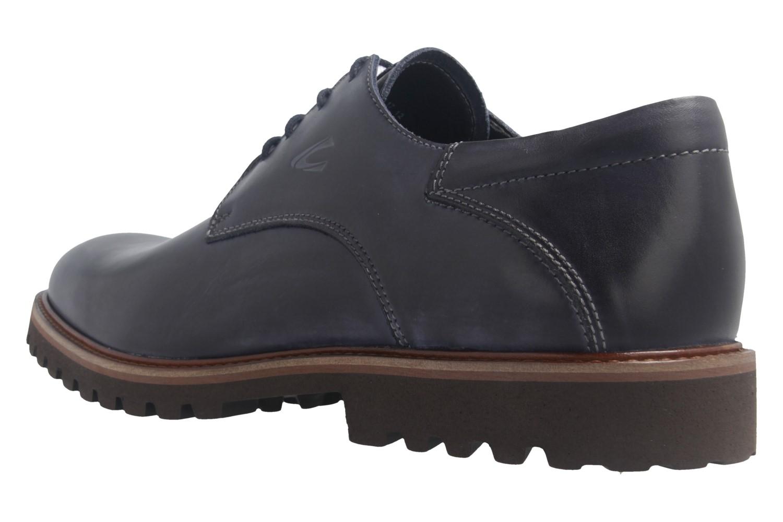 CAMEL ACTIVE - Herren Halbschuhe University - Blau Schuhe in Übergrößen – Bild 2