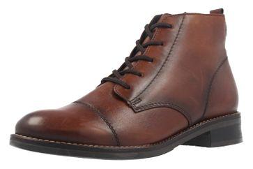 REMONTE - Damen Boots - Braun Schuhe in Übergrößen – Bild 1