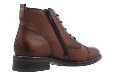 REMONTE - Damen Boots - Braun Schuhe in Übergrößen – Bild 3