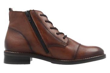REMONTE - Damen Boots - Braun Schuhe in Übergrößen – Bild 4