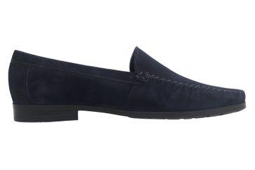 SIOUX - Campina HW - Damen Mokassin - Blau Schuhe in Übergrößen – Bild 4