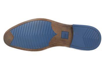 FRETZ MEN - Herren Chelsea Gore Tex Boots- Oskar - Schwarz Schuhe in Übergrößen – Bild 6