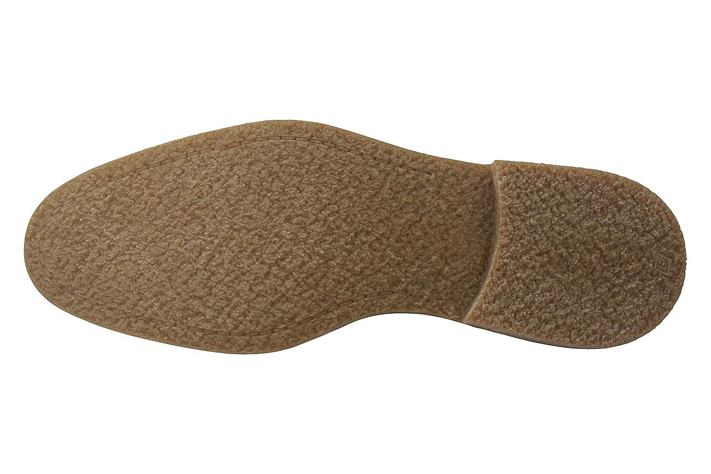FRETZ MEN - Herren Business Gore Tex Boots - Andrew - Braun Schuhe in Übergrößen – Bild 6