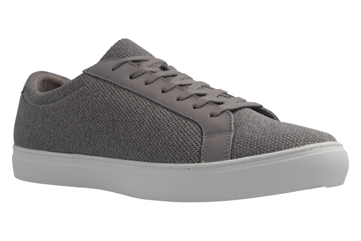 lacoste herren sneaker 317 grau schuhe in bergr en herrenschuhe in bergr en. Black Bedroom Furniture Sets. Home Design Ideas