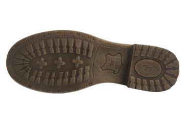 MUSTANG - Damen Boots - Blau Schuhe in Übergrößen – Bild 6