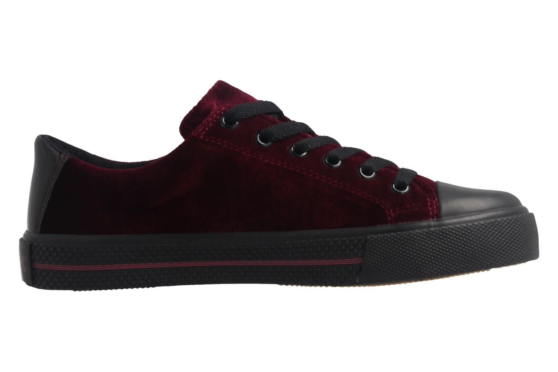 ROMIKA - Damen Halbschuhe - Soling 08 - Bordo Schuhe in Übergrößen – Bild 4