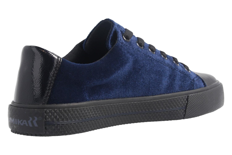 ROMIKA - Damen Halbschuhe - Soling 08 - Blau Schuhe in Übergrößen – Bild 3