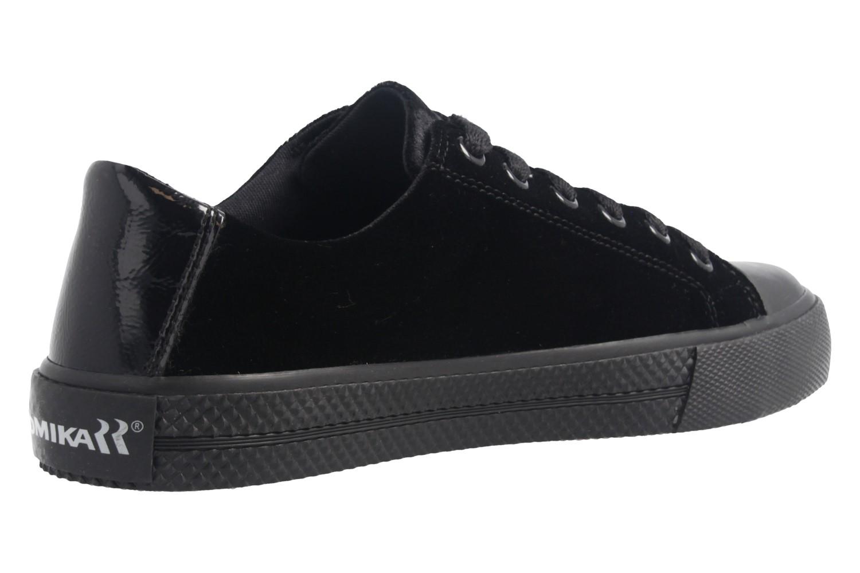 ROMIKA - Damen Halbschuhe - Soling 08 - Schwarz Schuhe in Übergrößen – Bild 3